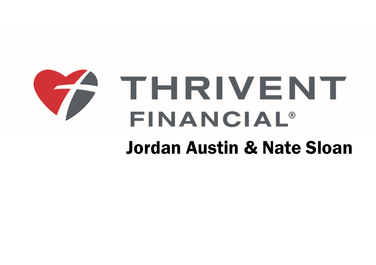 Thrivent Financial Logo for Brochure