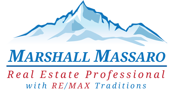 Marshall Massaro Real Estate Logo