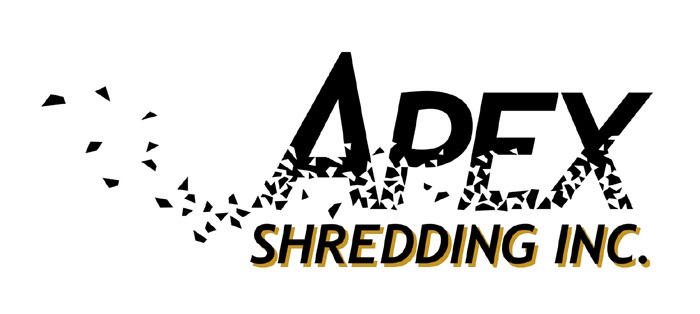 APEX Shredding Logo